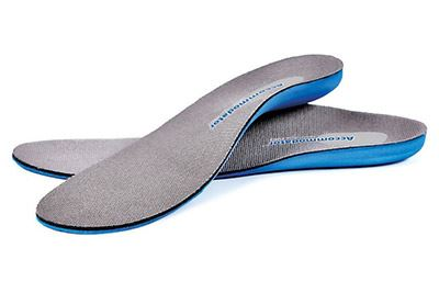 AliMed inc. Releases New Accommodator™ Semi-Rigid Orthotic