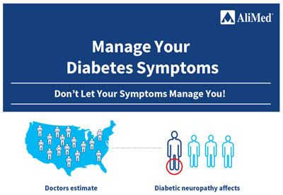 Managing Diabetes Symptoms is Possible with the Right Tools