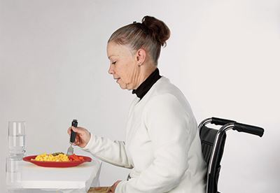 Breaking the Vicious Cycle: Improving Nutritional Intake with Assistive Dining Aids