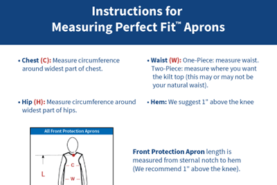 "Choosing the ""Perfect"" Radiation Protection Apron"
