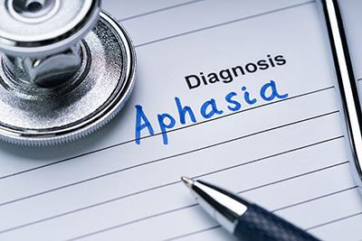 Offering Aid in the Vetting, Evaluation, and Treatment of Aphasia Patients