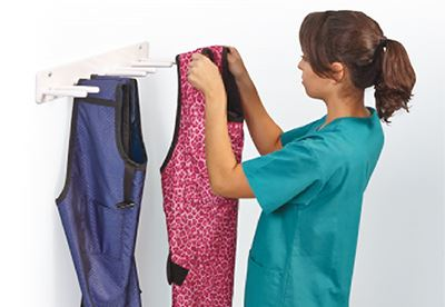 Extending the Life of Your Radiation Protection Aprons