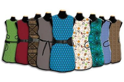 Lightest Lead Free Radiation Aprons on the Market