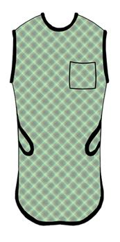 Quick Drop Basic Apron
