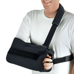 Shoulder Supports and Braces