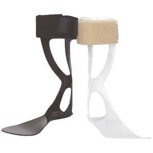 Ankle and Foot Orthoses - AFOs