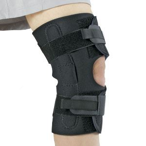 Knee Braces and Knee Supports