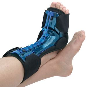 Orthopedic Supplies Leg Braces And Splints