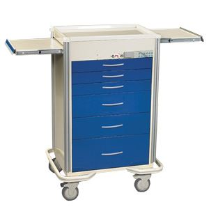 AliMed Medical Cart