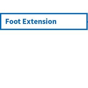 Foot Extension
