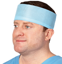 SecureShield Head Bands