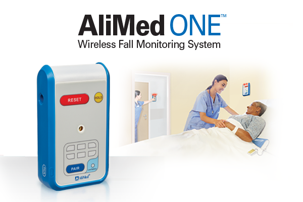 ALIMED-ONE™ Fall Monitoring System