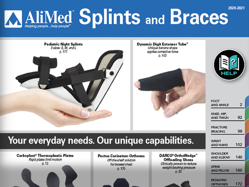 Splints and Braces