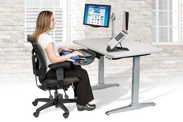 Workplace and Industrial Ergonomics