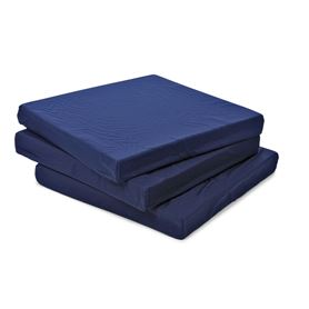 Economy Foam Wheelchair Cushions