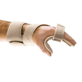 Wrist, Hand & Finger Contractures