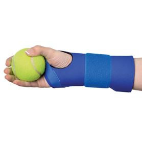 Wrist and Hand Supports