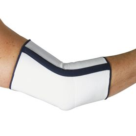Elbow Sleeves and Straps