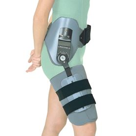 Hip and Thigh Splints and Braces