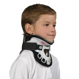 Pediatric Cervical Orthotics