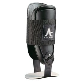 Ankle Braces - Hinged