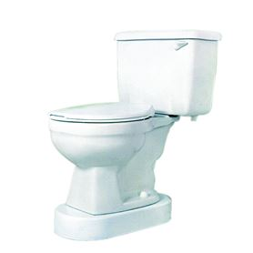 Toilet Risers and Rails