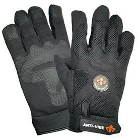 Gloves - Antivibration; Impact