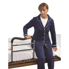 Bed Safety Rails