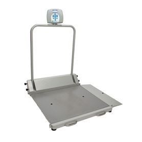 Wheelchair Scales