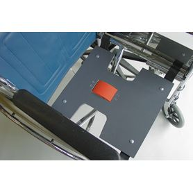 Wheelchair Back Supports and Seats