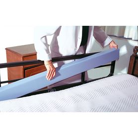 Bed Rails and Bed Protection