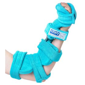 Pediatric Elbow Orthotics