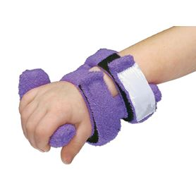 Pediatric Hand/Wrist Orthotics