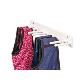 Wall/Immobile Apron Racks