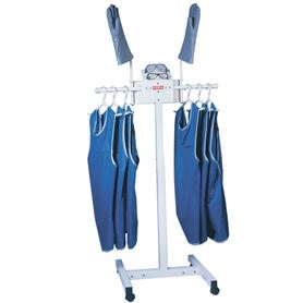 Radiation Apron Racks
