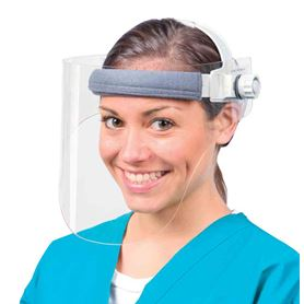Radiation Protection, Face/Head Protection