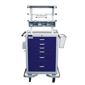 Waterloo Anesthesia Medical Carts