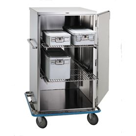 Case Carts & Distribution Carts