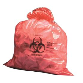 Waste Disposal and Biohazard