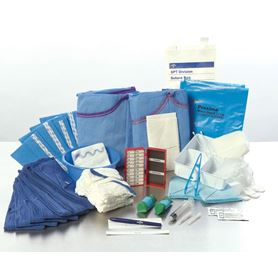 Procedure Tray Kits