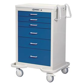 Quick-Ship Medical Carts