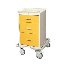AliMed Mini Series Isolation Medical Carts