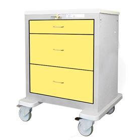 Waterloo Isolation Medical Carts