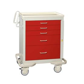 Emergency Medical Carts