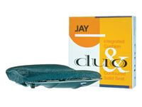 Jay® Duo Wheelchair Cushion