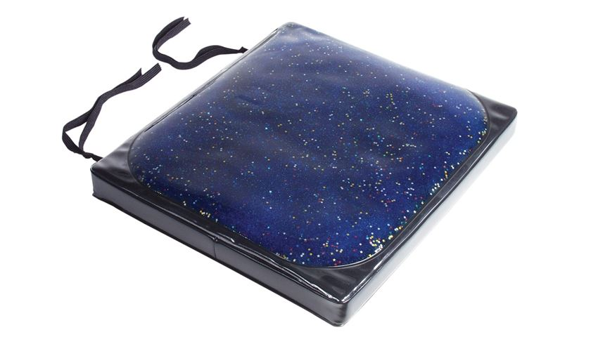 SkiL-Care™ Starry Night Cushion