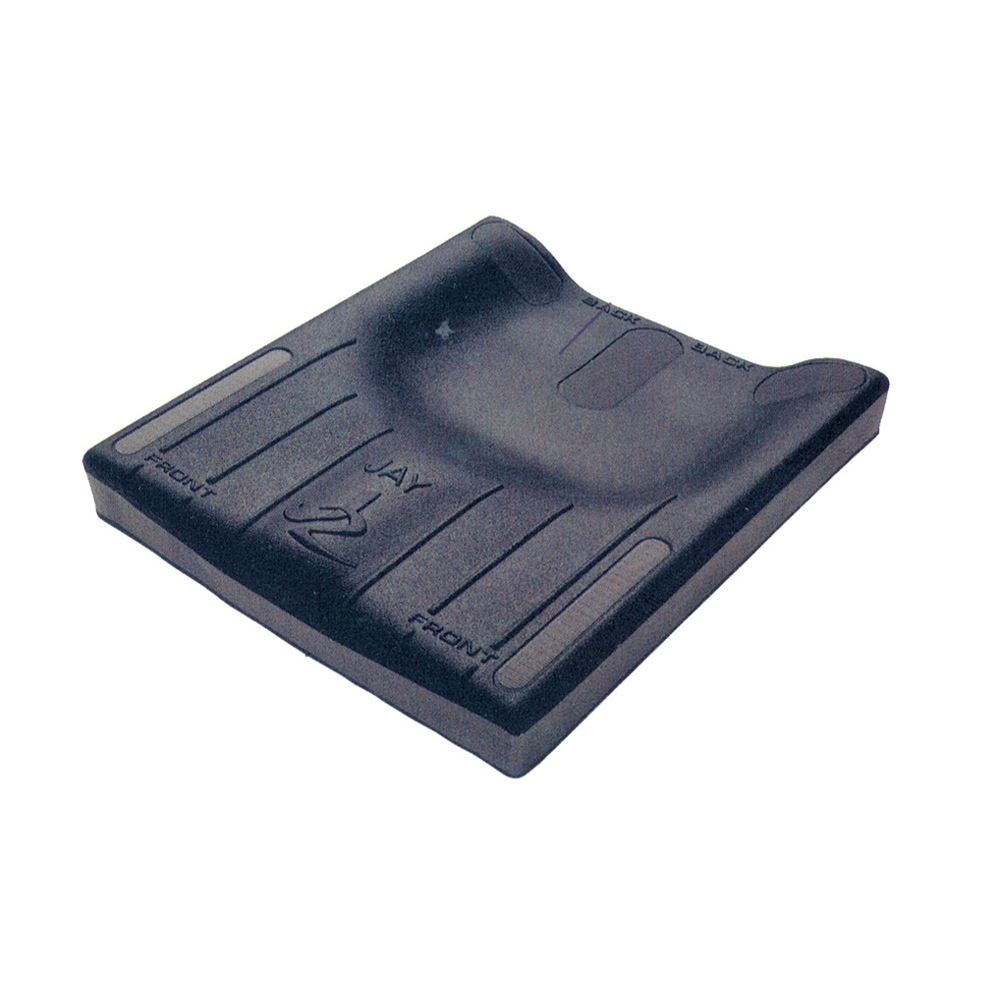 Wheelchair Cushions Jay J2 Wheelchair Cushion And Solid Seat Insert