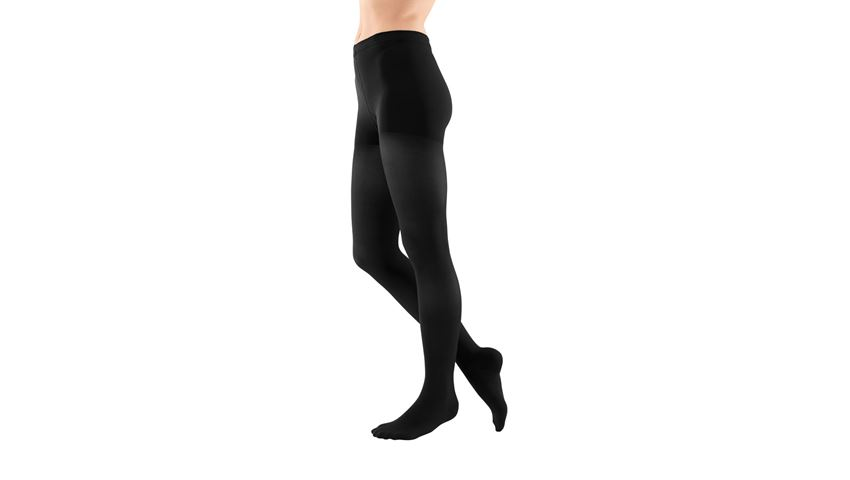 Bauerfeind® VenoTrain® micro AT Closed Toe Compression Stockings