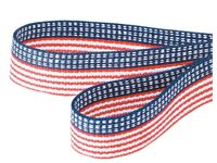 SkiL-Care™ Stars & Stripes Gait Belts