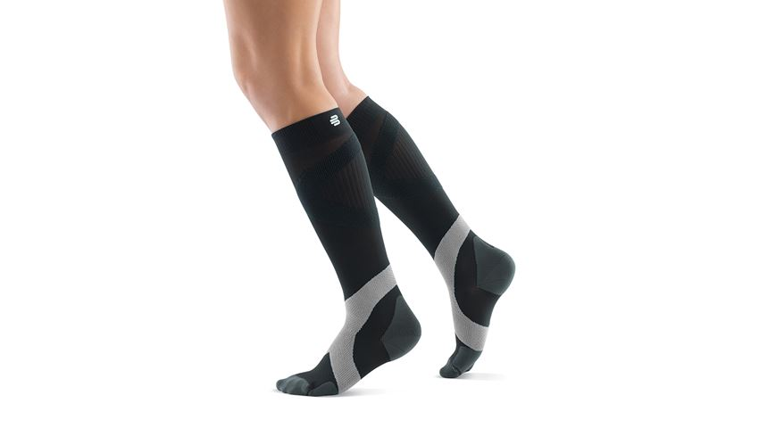 Bauerfeind® Sports Compression Socks, Ball & Racket